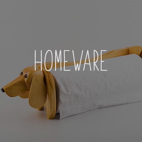 Long Dog Shop - Homeware Items